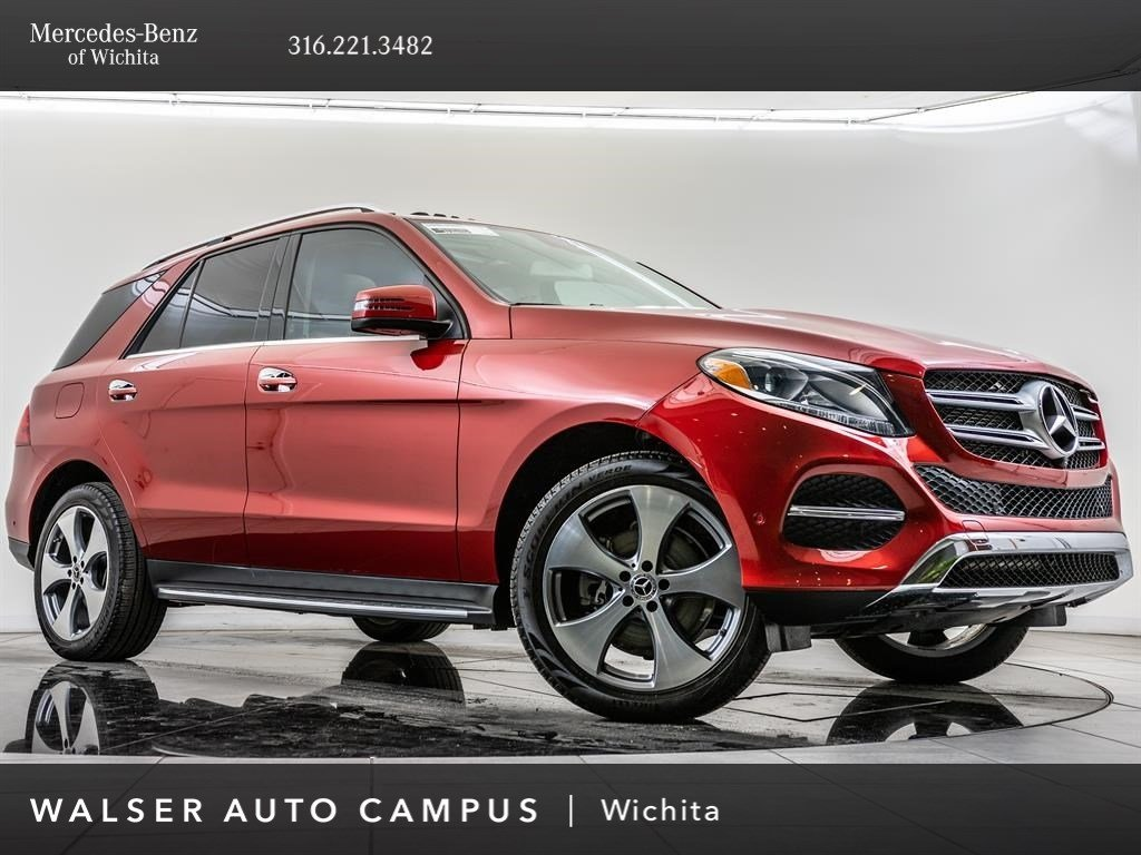 Pre Owned 2017 Mercedes Benz Gle 350 Premium 1 Package 20