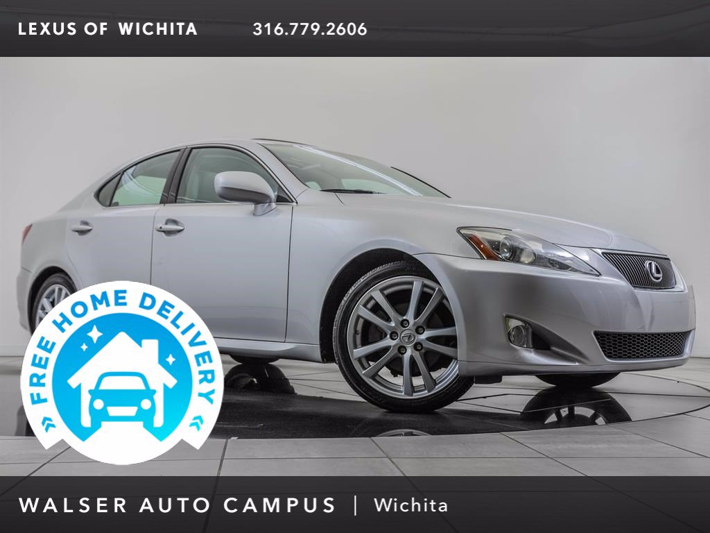 Pre-Owned 2006 Lexus IS 250 Premium Package
