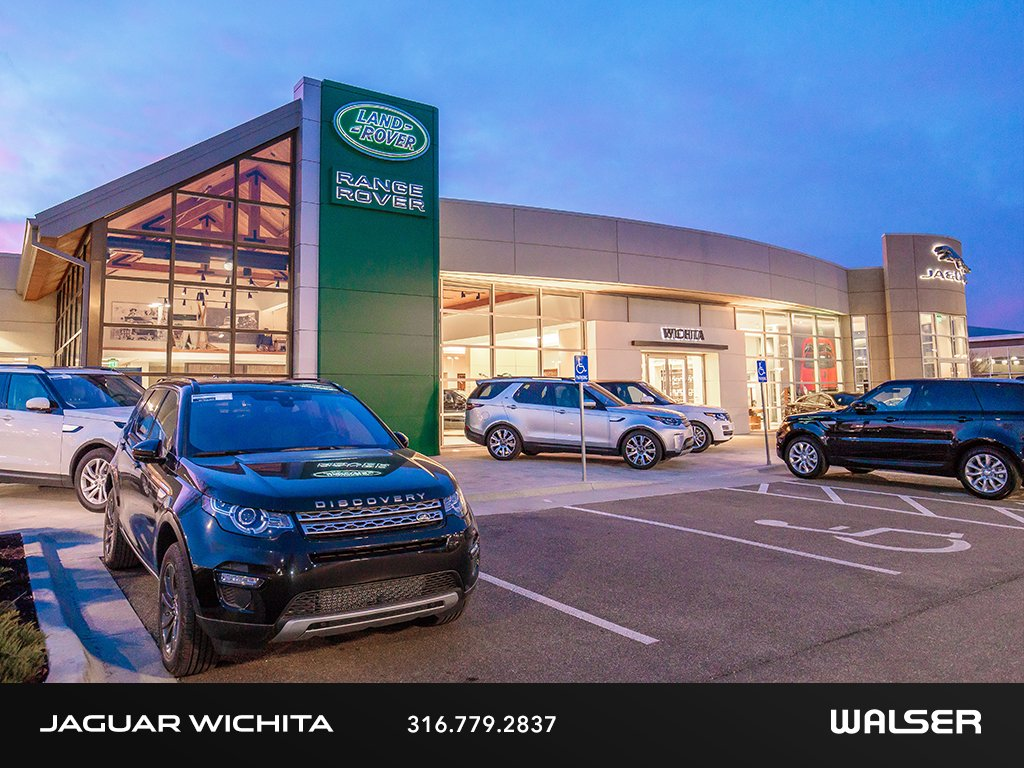 Pre Owned 2018 Land Rover Discovery Sport Se 100k Certified