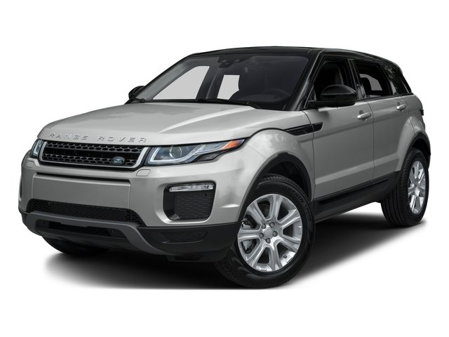 Pre Owned 2016 Land Rover Range Rover Evoque Sport Utility in