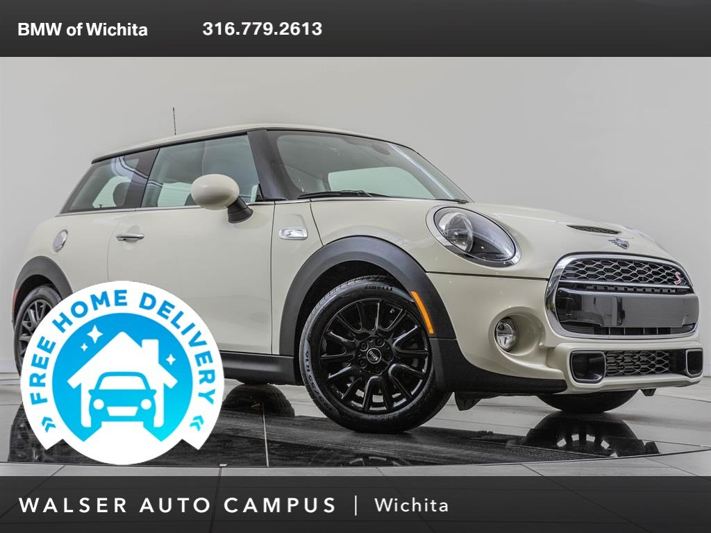 Pre-Owned 2019 MINI Hardtop 2 Door
