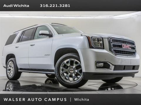 Pre-Owned 2016 GMC Yukon SLT, Open Road Package