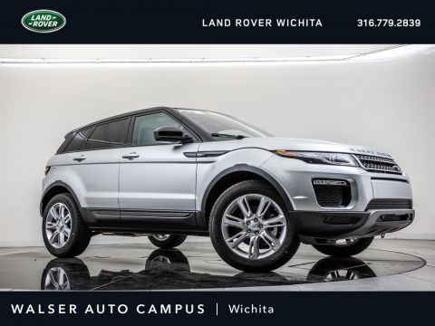 Range Rover Evoque | Land Rover Wichita