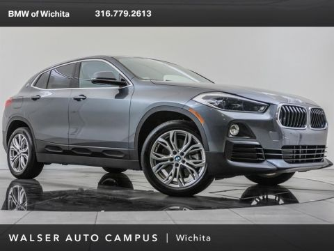 Pre-Owned 2018 BMW X2 xDrive28i, Premium Pkg, Convenience Pkg