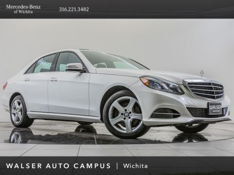 Pre-Owned 2016 Mercedes-Benz E-Class E 350 Sport 4MATIC®, Premium 1 Package
