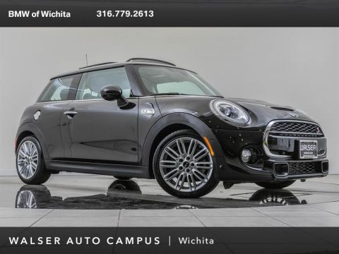 Pre-Owned 2018 MINI Hardtop 2 Door Navigation, Fully Loaded